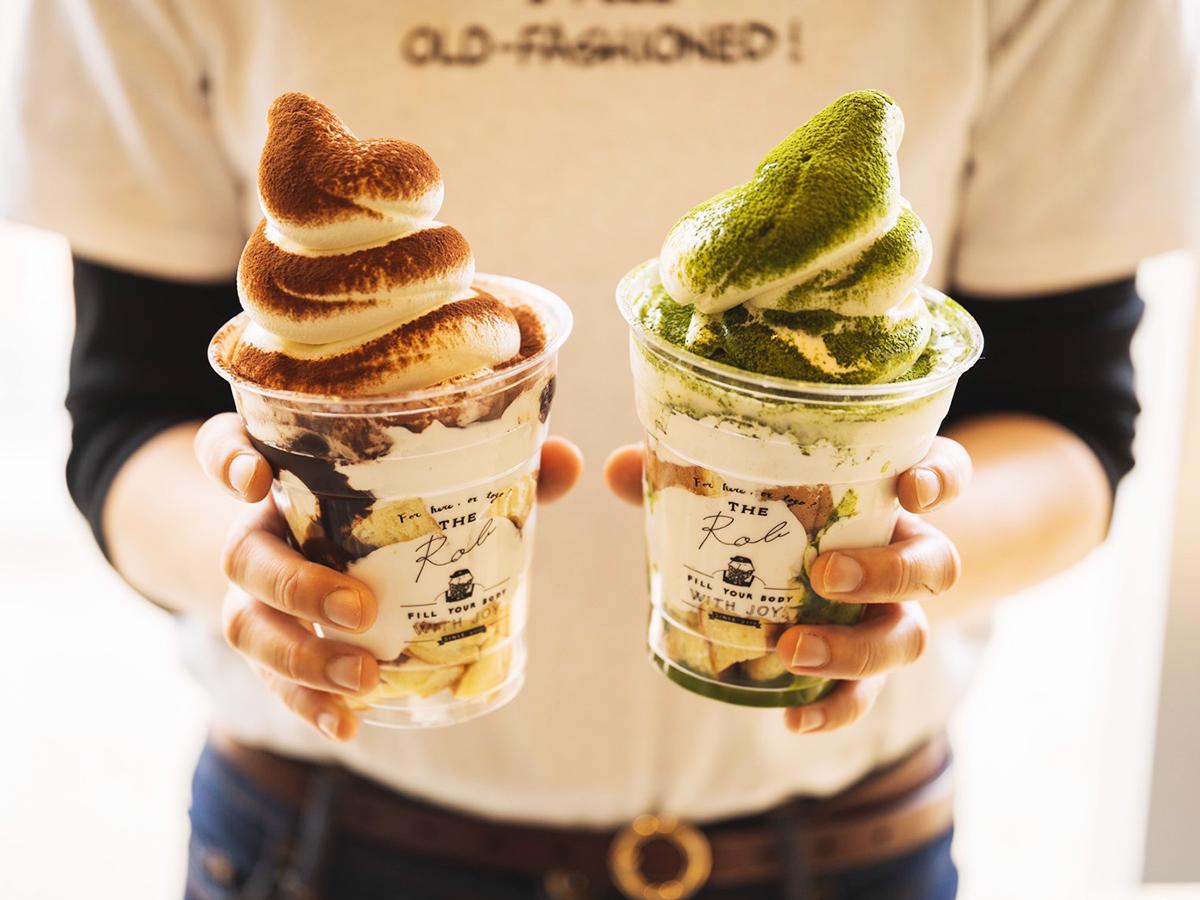 こだわりのスフレパンケーキとタピオカが魅力!「cafeRob」が名駅にオープン - img kota 001
