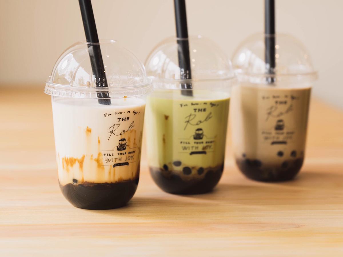 こだわりのスフレパンケーキとタピオカが魅力!「cafeRob」が名駅にオープン - img kota 003