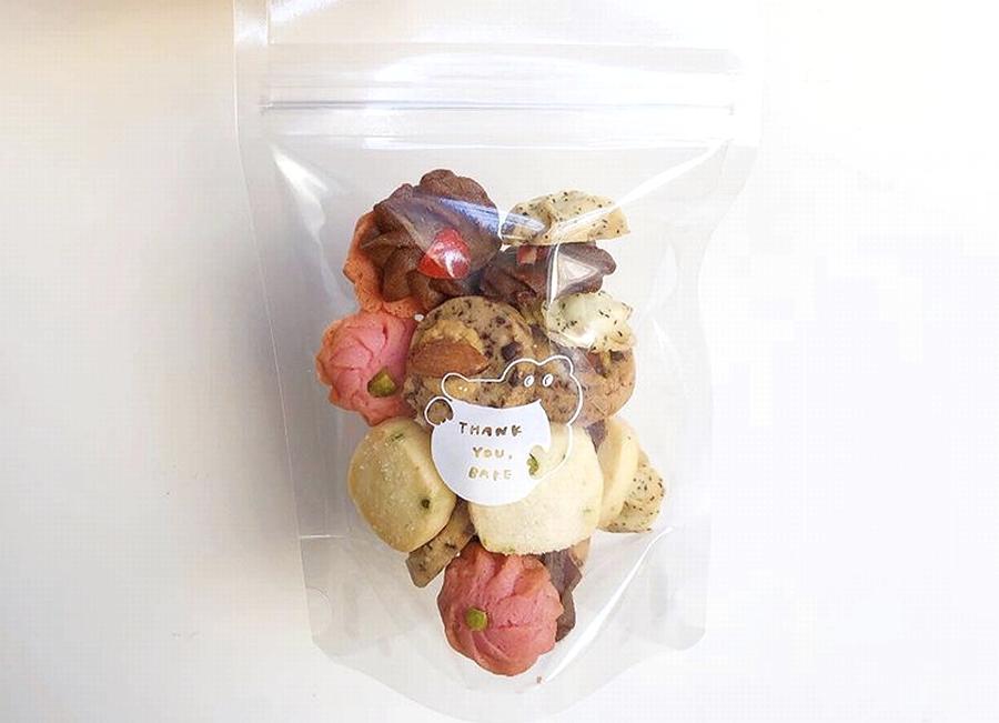 手土産にもぴったり!名古屋でおすすめしたい焼き菓子7選【2019年版】 - ojufl