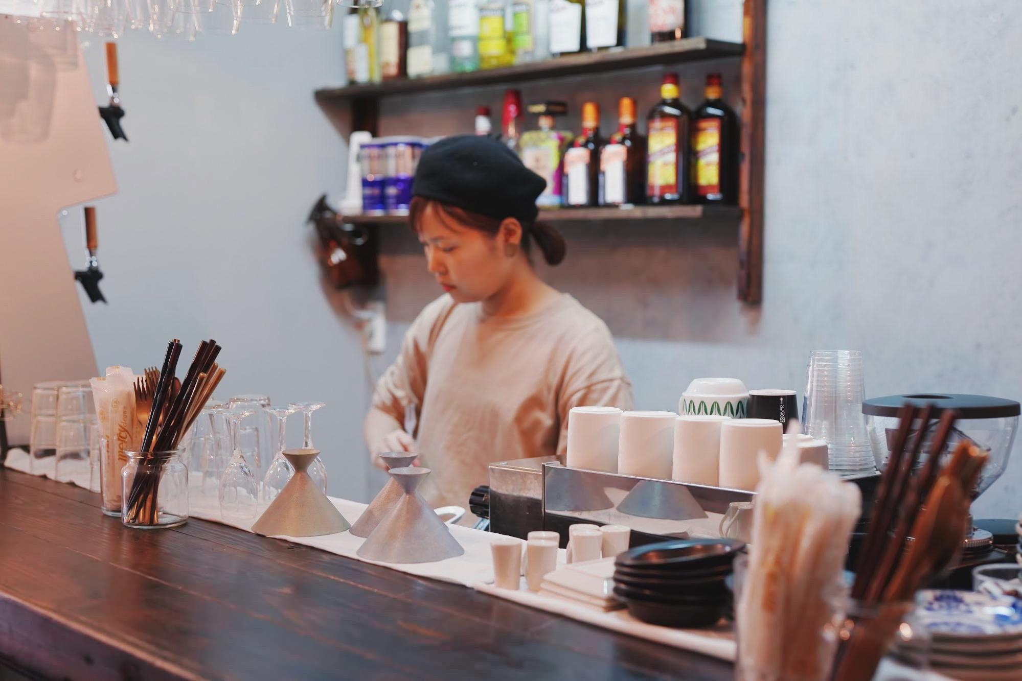 「ちゃんとしたくない日」の拠りどころ。『菓酒店jira』で過ごす、大人贅沢なひととき - photo1 2