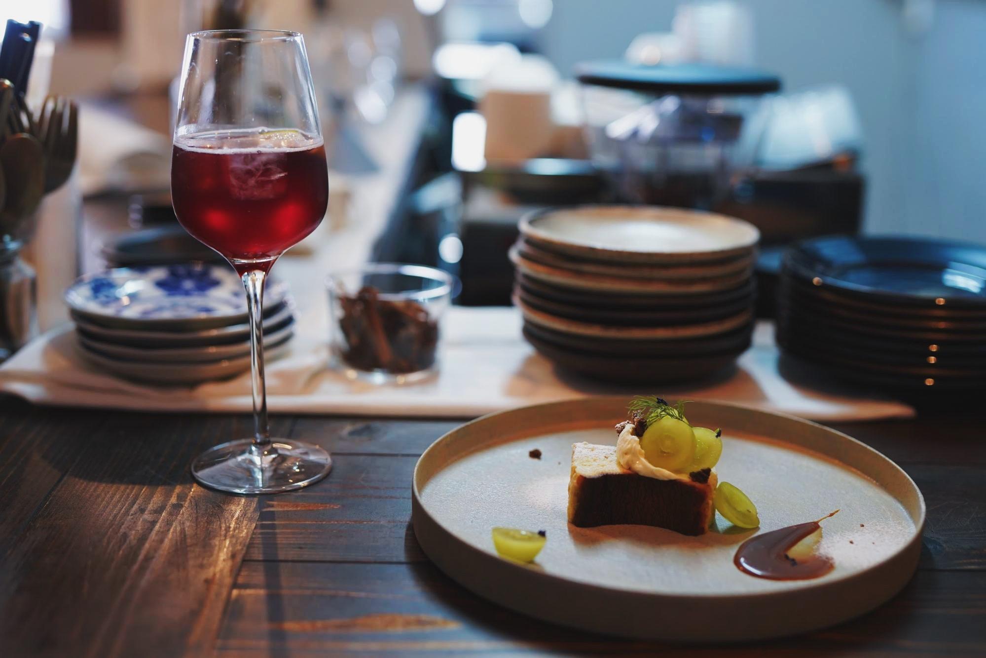 「ちゃんとしたくない日」の拠りどころ。『菓酒店jira』で過ごす、大人贅沢なひととき - photo2 1