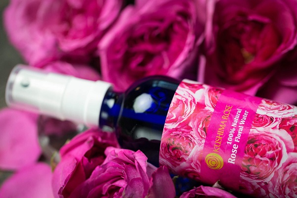 食べるバラで体の中から女子力アップ!食べるバラの専門店「玖島ローズ」 - watar1