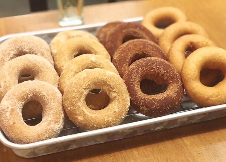 手土産にもぴったり!名古屋でおすすめしたい焼き菓子7選【2019年版】 - yufyovr