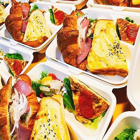 熱々の鉄板焼きにふわふわのパン。岡崎市のベーカリー&カフェバー「Backyard Cafe Table」 - 2019 10 24 11 59 18