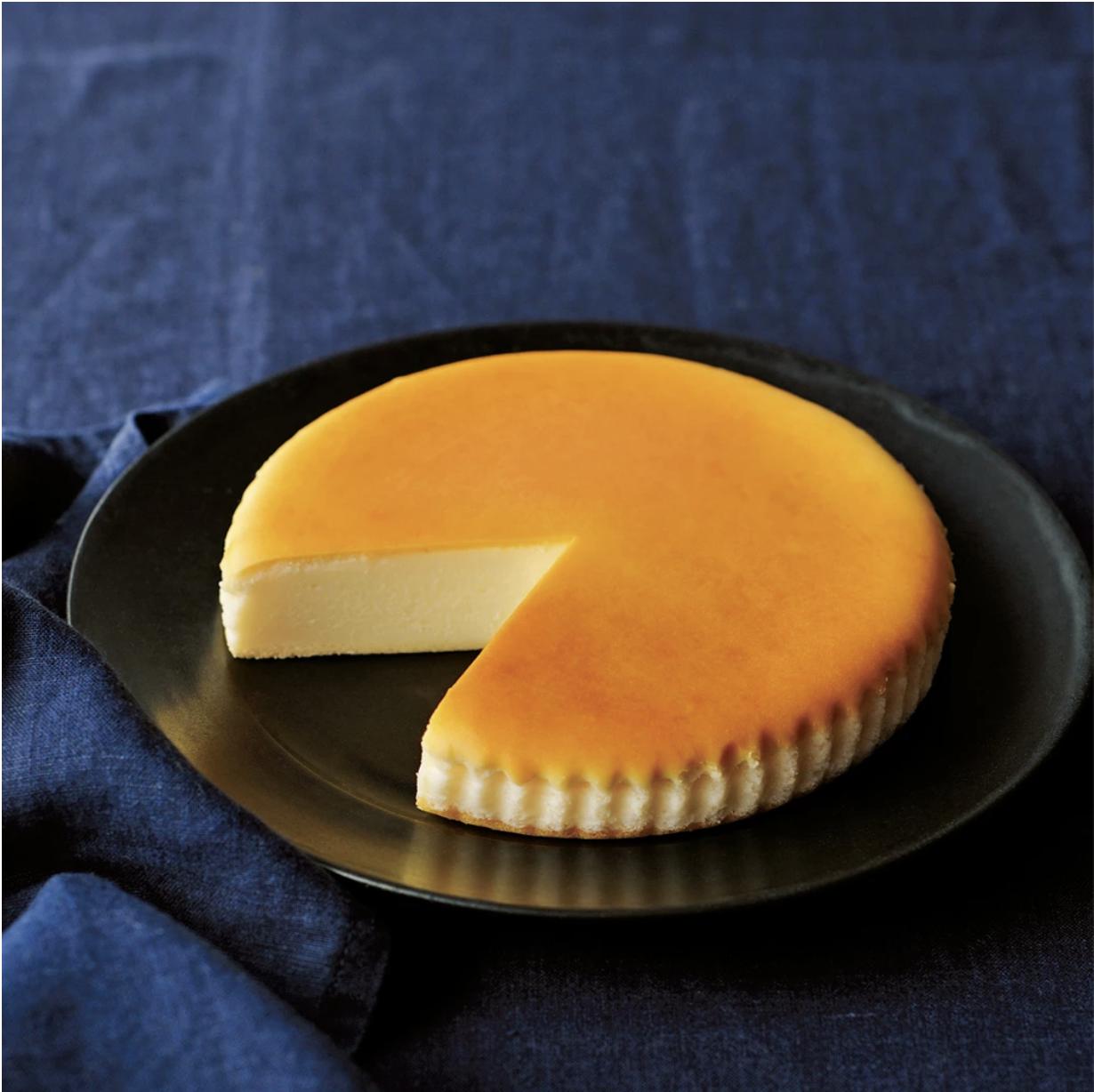 チーズガーデンが手がける大人気「御用邸チーズケーキ」シリーズから、冬季限定商品が登場! - 32daac4e74d4143d7b66eba5772b0c5c