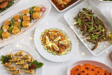 名古屋飯がお腹いっぱい楽しめる!ビュッフェ「サラエル」が栄にオープン