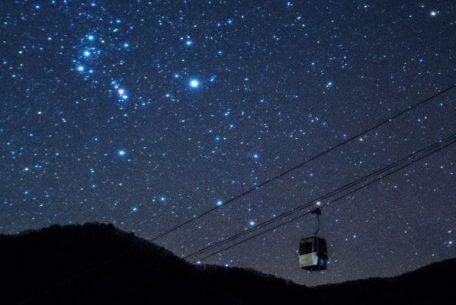 冬のおでかけは阿智村で決まり!日本一の星空ショーと絶品グルメで冬一番の思い出を