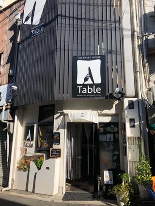熱々の鉄板焼きにふわふわのパン。岡崎市のベーカリー&カフェバー「Backyard Cafe Table」 - app 021513300s1572248490