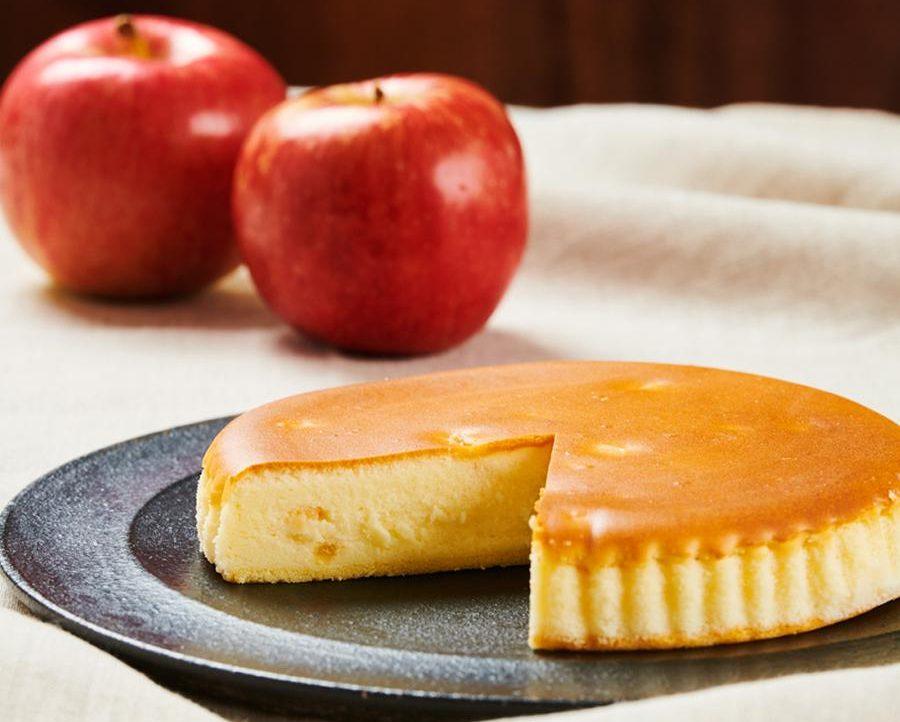 チーズガーデンが手がける大人気「御用邸チーズケーキ」シリーズから、冬季限定商品が登場!