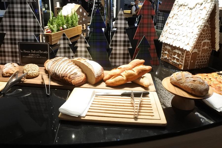 こだわり食材やホテル発祥のスイーツでおもてなし!「ヒルトン名古屋」でクリスマスビュッフェ開催中 - b5ea90ef10d3ac9f5cbb3f310c88d064