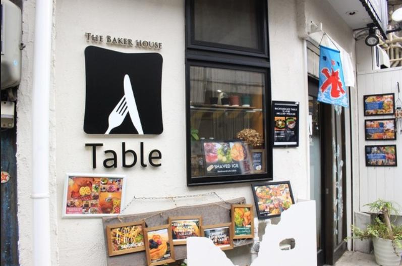 熱々の鉄板焼きにふわふわのパン。岡崎市のベーカリー&カフェバー「Backyard Cafe Table」 - backyard7