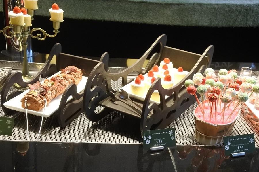 こだわり食材やホテル発祥のスイーツでおもてなし!「ヒルトン名古屋」でクリスマスビュッフェ開催中 - e22e380d5a705ed5b6ee10f4ae3f1462