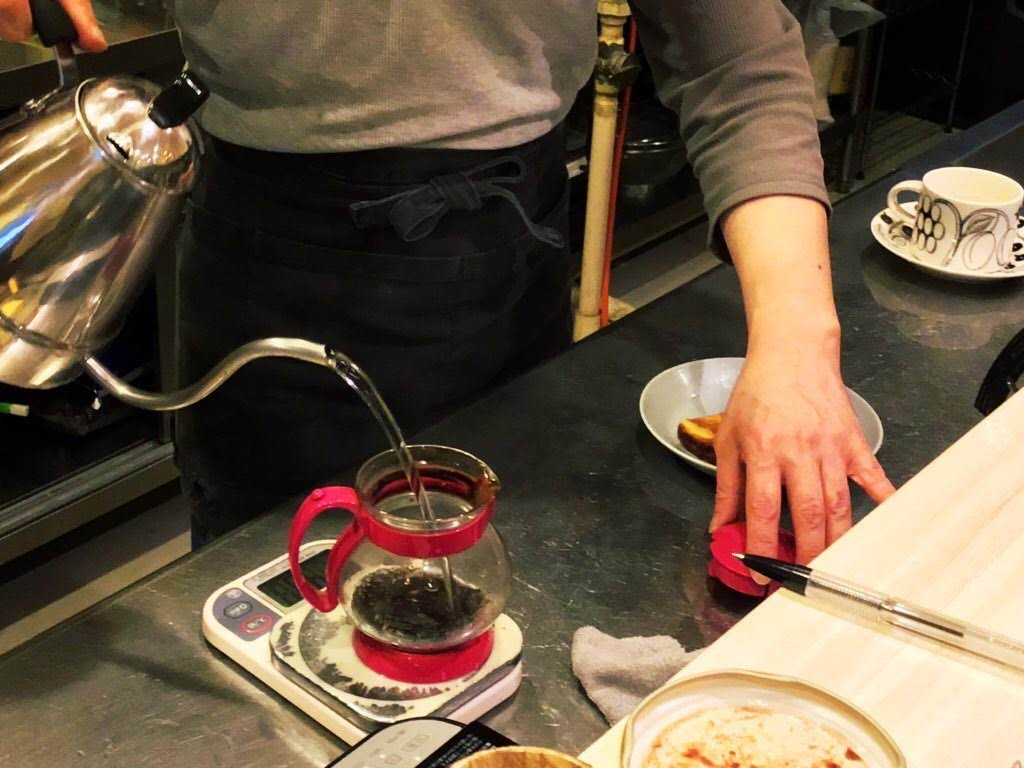 北欧の風が香るカフェ『rajakivi』の扉を開けに - image8