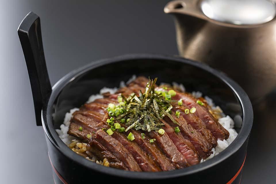 名古屋飯がお腹いっぱい楽しめる!ビュッフェ「サラエル」が栄にオープン - restaurant hishiya dinner images 12 1
