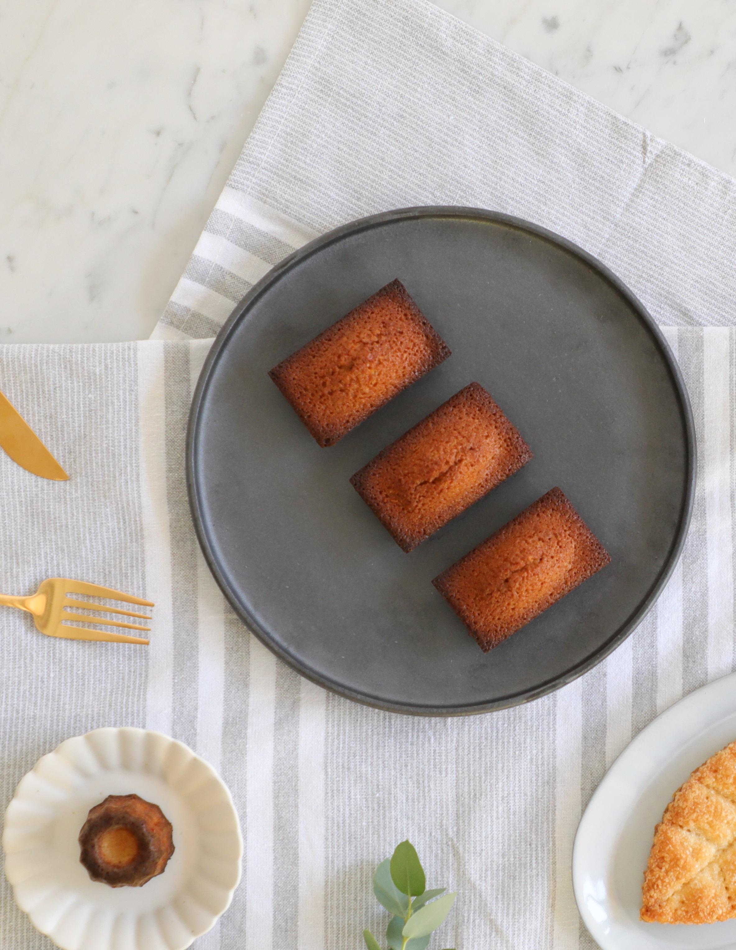 焼きたてを味わえる焼き菓子専門店「バタリー」がオープン!クリスマス限定商品の予約も受付中 - sub1