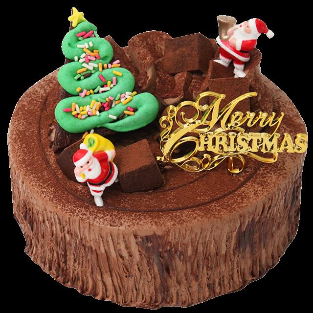 「Pastel」からプリンをまるごと使ったクリスマスケーキが登場! - sub3