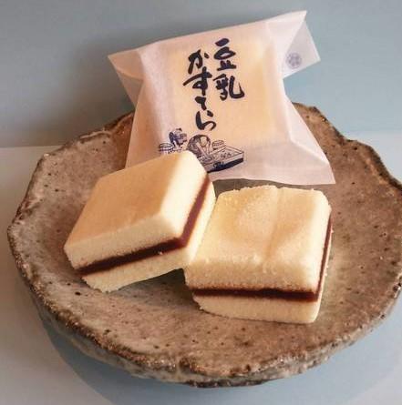"""キレイを叶える""""豆乳シフォンケーキ""""が人気!岡崎市の和洋菓子店「櫻園」 - 1563656983607"""