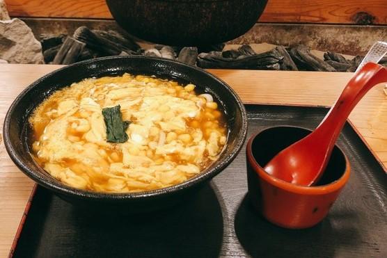 寒い冬にピッタリ!岡崎市でうどんを食べるなら絶対に外せないお店3選 - 4 8