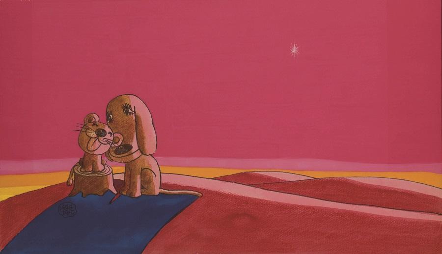 親子で楽しむ「やなせたかし生誕100周年記念 やなせたかしとアンパンマン展」、名古屋市博物館で開催! - 4ec7e45f937af77e5be4f71b2b8f2781