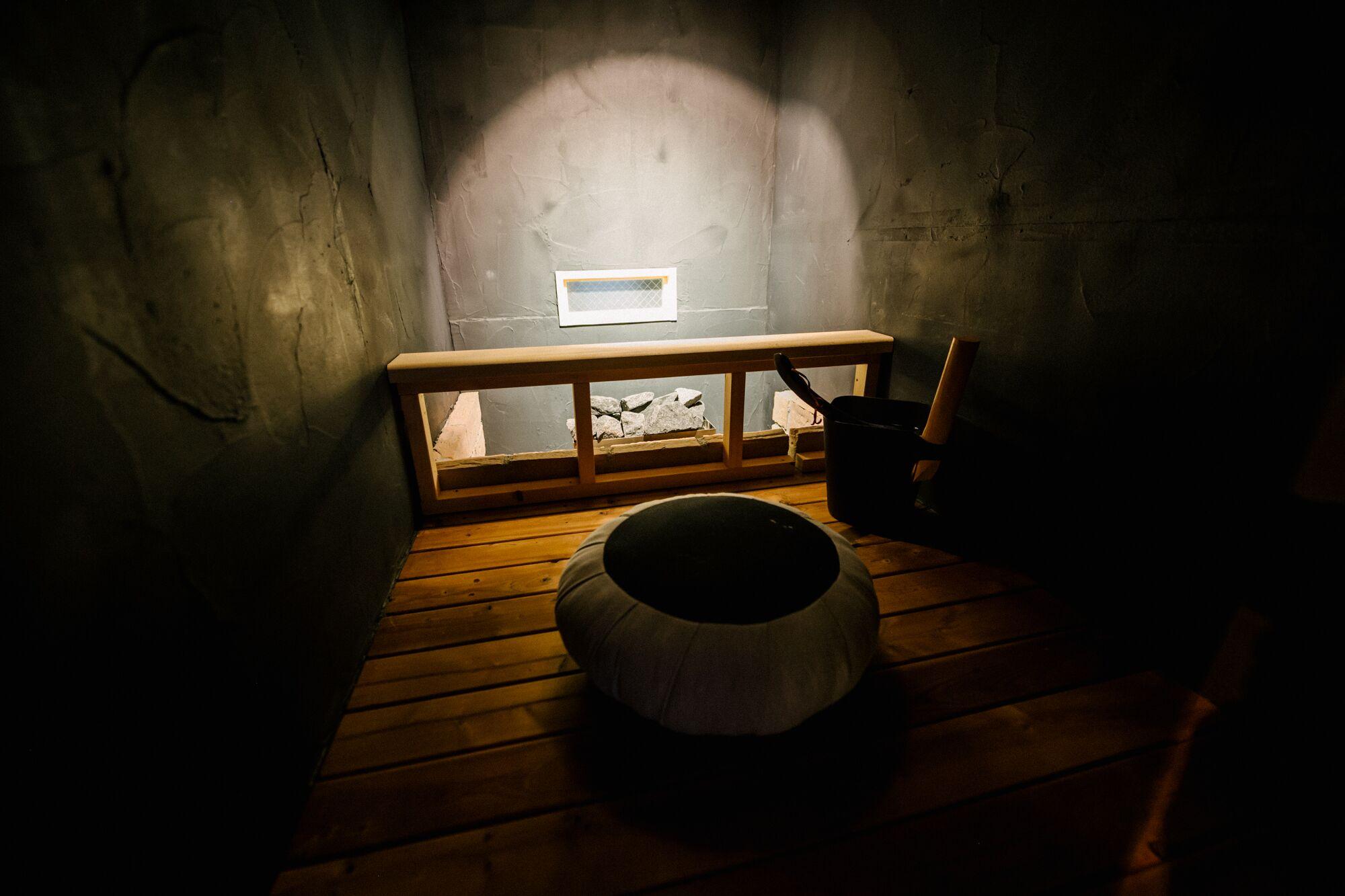 癒しを求める女子におすすめ。日常の中で気軽に楽しむフィンランドサウナ「SaunaLab」 - 5678e670e0e9bb9abf9587985df1daf2