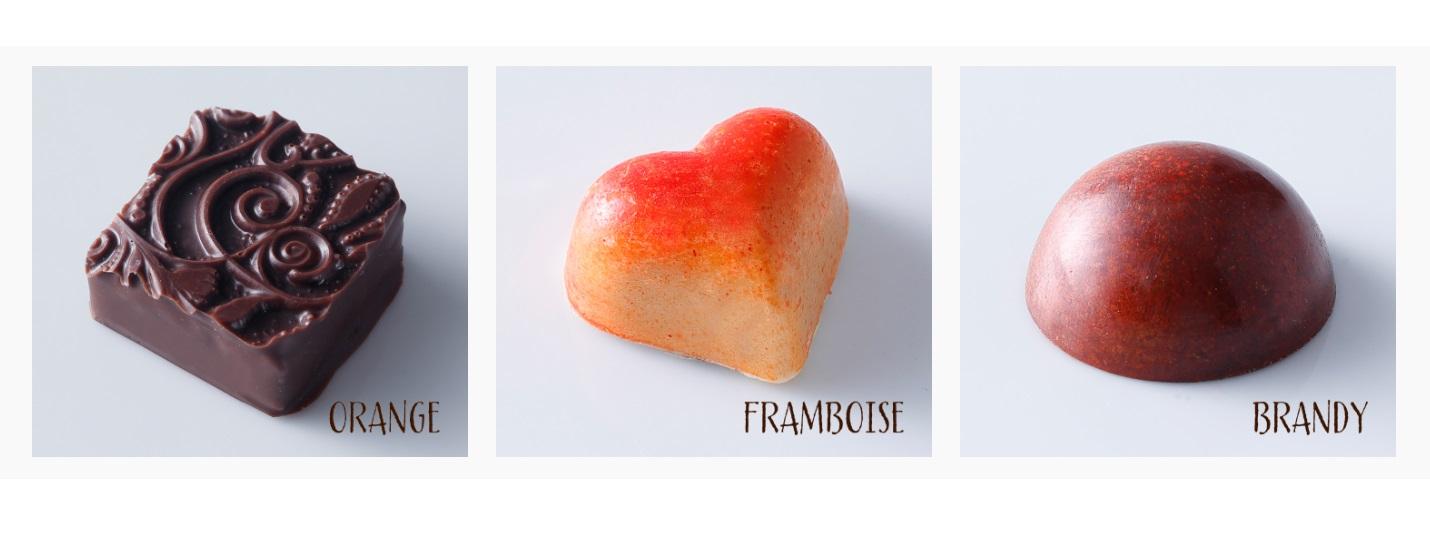 バレンタインにホテルメイドのショコラはいかが?名古屋東急ホテルで「Saint-Valentin Chocolat」が開催 - 70581cf9abc7e3c7ca2042d4ce2e16ab