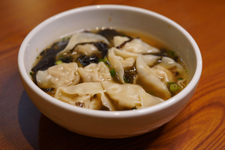 新栄の中華居酒屋「吉翔」で、本場のワンタンスープを手軽にお腹いっぱい楽しもう! - DSC01889 1