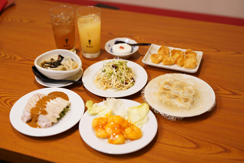 新栄の中華居酒屋「吉翔」で、本場のワンタンスープを手軽にお腹いっぱい楽しもう! - DSC01943