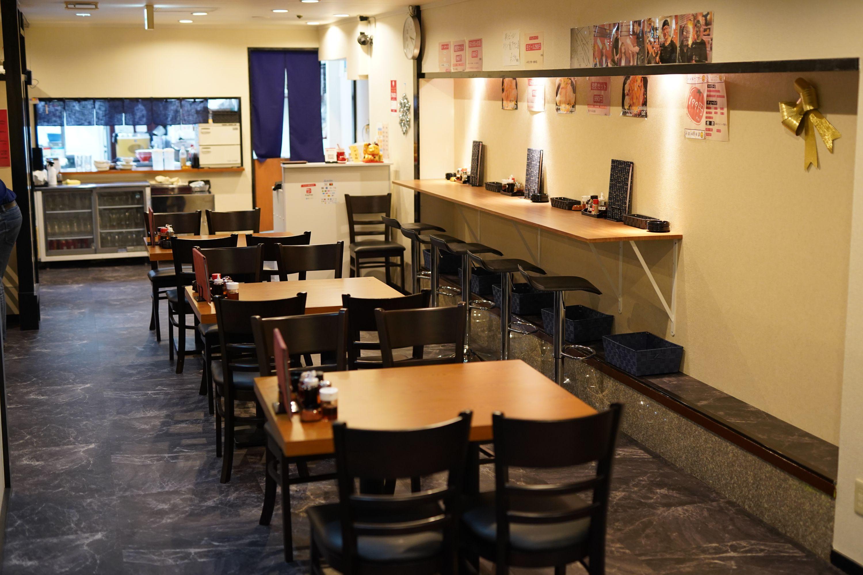 新栄の中華居酒屋「吉翔」で、本場のワンタンスープを手軽にお腹いっぱい楽しもう! - DSC01971