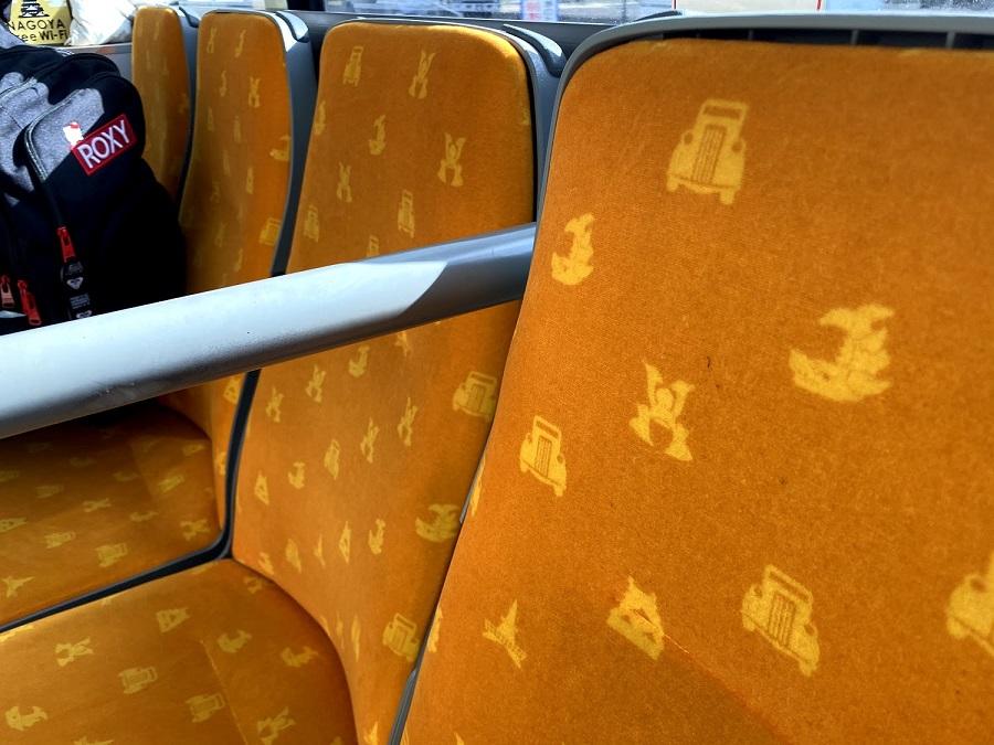 名古屋観光はお得で便利な「なごや観光ルートバス メーグル」におまかせ! - IMG 4090