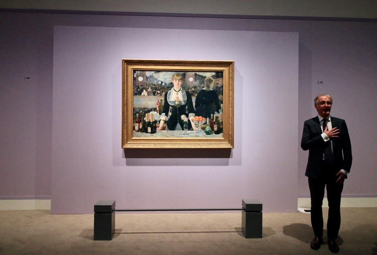 印象派ファン必見。60点の名作が集結する「コートールド美術館展」が名古屋初開催 - IMG 6000