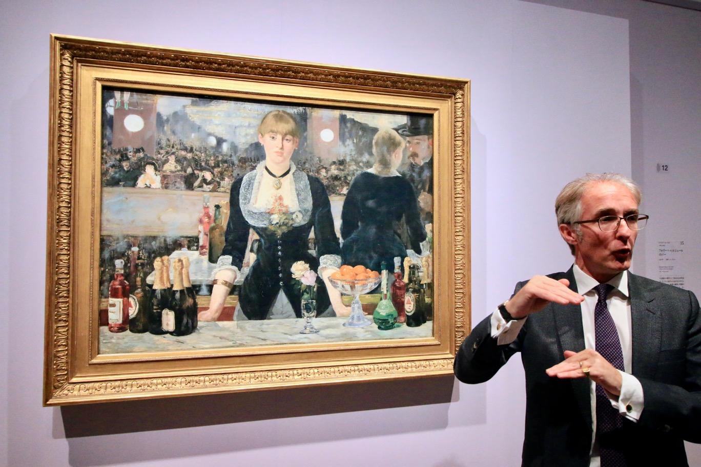 印象派ファン必見。60点の名作が集結する「コートールド美術館展」が名古屋初開催 - IMG 6003
