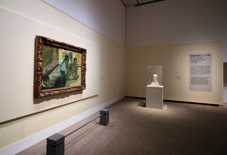 印象派ファン必見。60点の名作が集結する「コートールド美術館展」が名古屋初開催 - IMG 6018