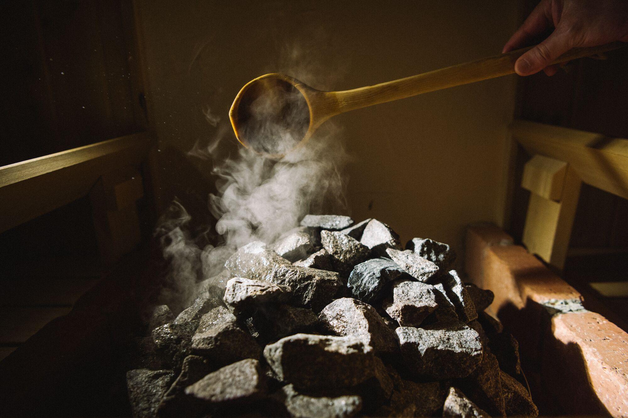 癒しを求める女子におすすめ。日常の中で気軽に楽しむフィンランドサウナ「SaunaLab」 - ab99bbb2f543b680019c6198b75eaa6b