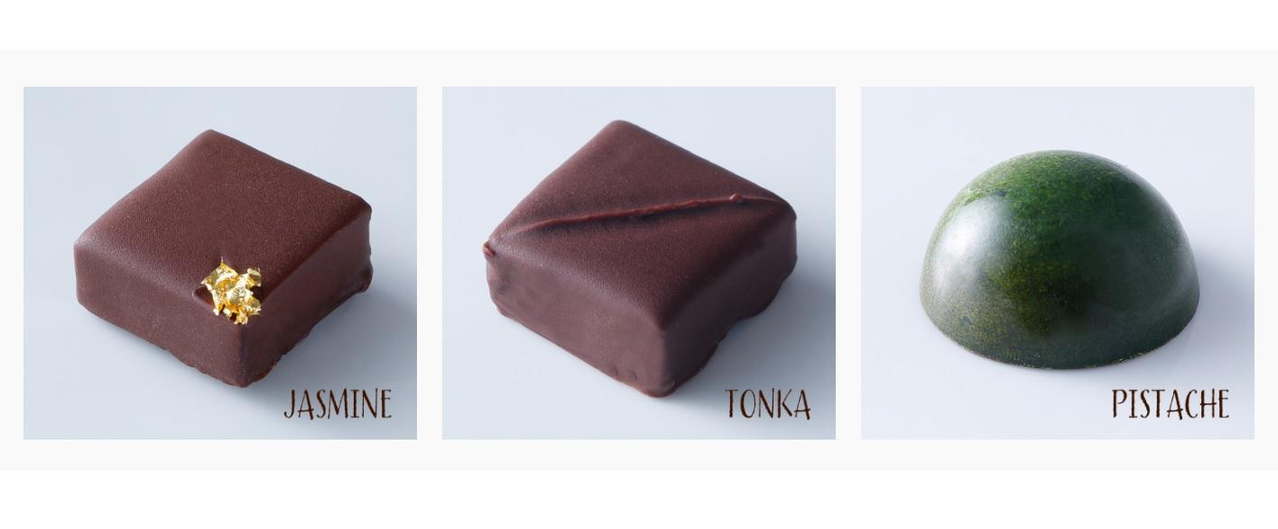 バレンタインにホテルメイドのショコラはいかが?名古屋東急ホテルで「Saint-Valentin Chocolat」が開催 - aebfb049c5444baddae3599973350fb8