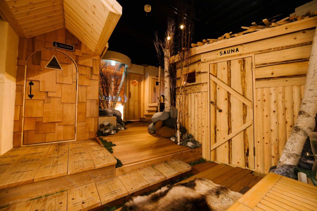 癒しを求める女子におすすめ。日常の中で気軽に楽しむフィンランドサウナ「SaunaLab」