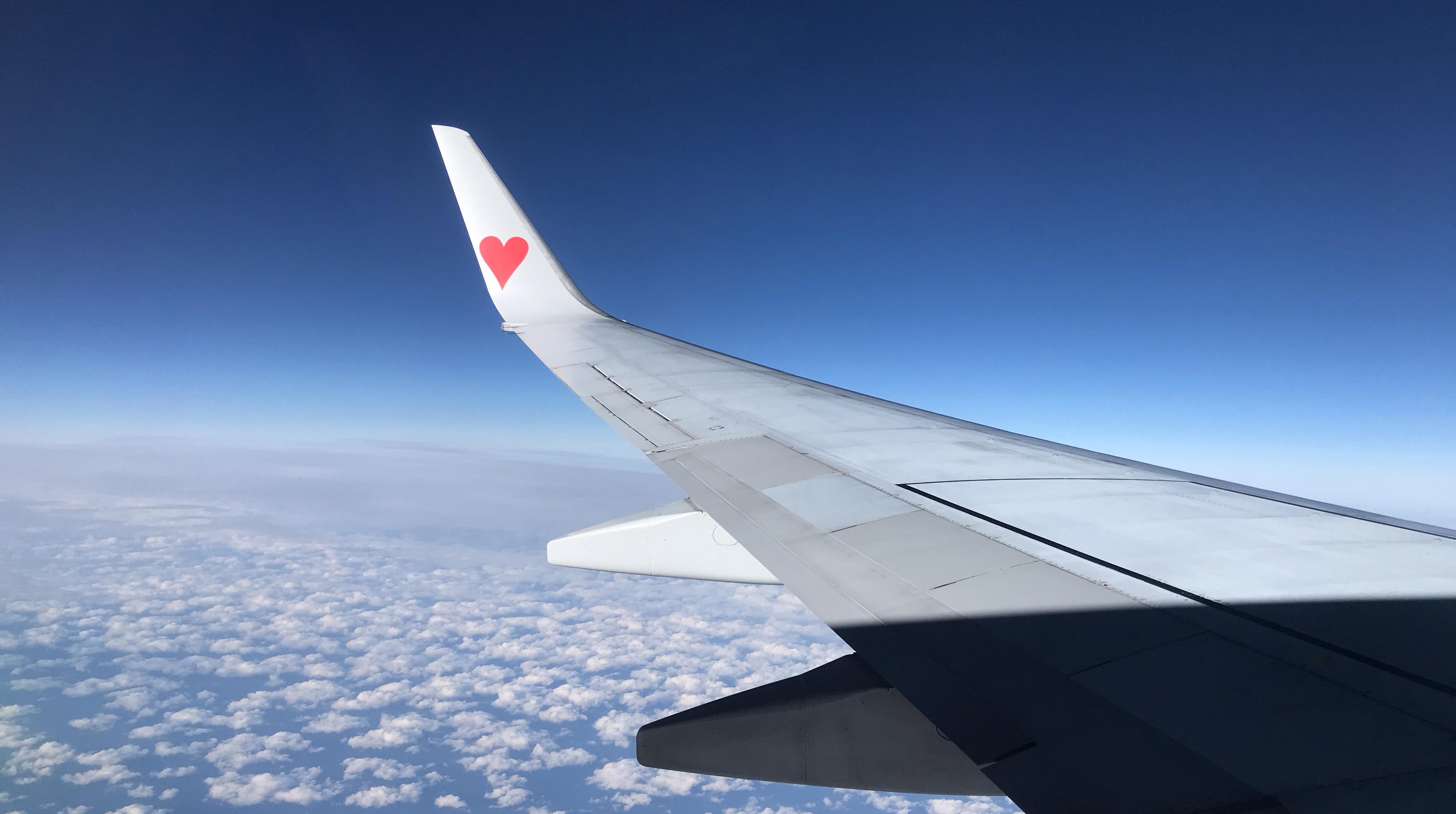 名古屋から北海道日帰り旅行ができる!中部国際空港セントレア発、スカイマークの飛行機がオススメ - d1b4e485af5320ca238c43ad812d705e