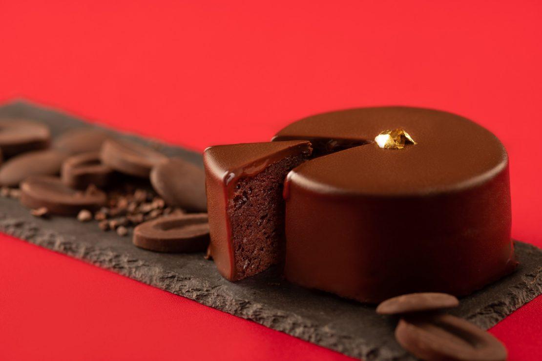 バレンタインにホテルメイドのショコラはいかが?名古屋東急ホテルで「Saint-Valentin Chocolat」が開催