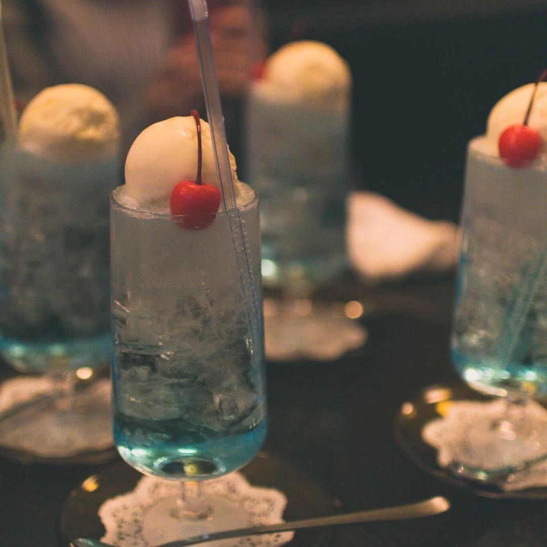 わざわざ食べに行きたい固めプリンが人気!名古屋のレトロかわいい喫茶店「シヤチル」 - gfds 1