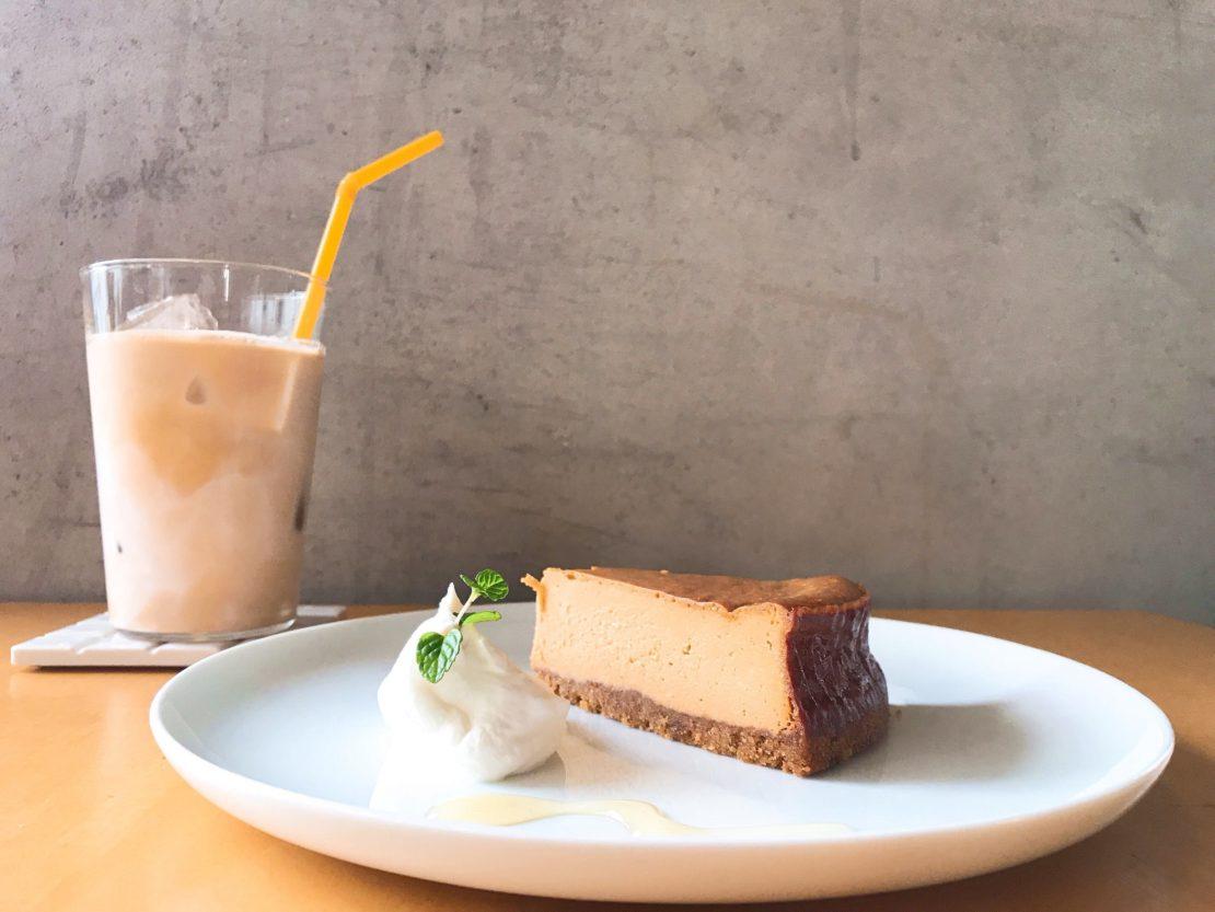 名駅エリアの穴場カフェ「NOOK&CRANNY(ヌークアンドクラニー)」でゆったりカフェタイム