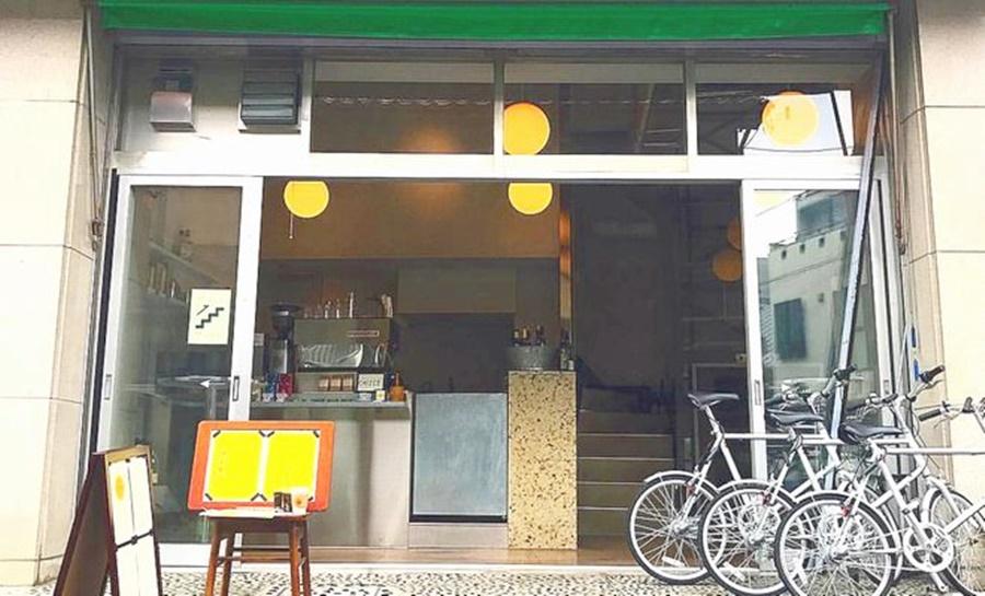 名駅エリアの穴場カフェ「NOOK&CRANNY(ヌークアンドクラニー)」でゆったりカフェタイム - llllli
