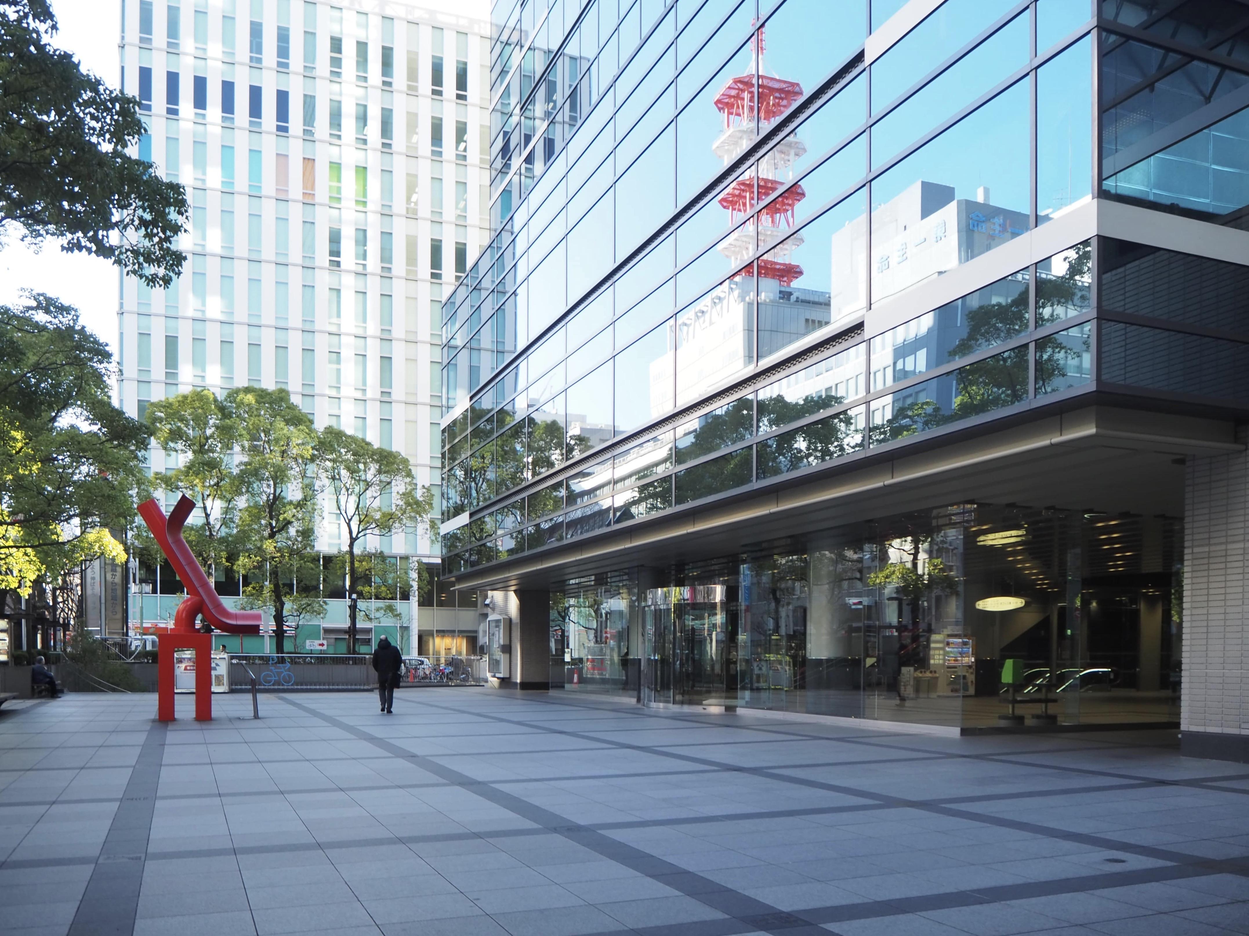 グルメもショッピングも楽しめる!名古屋市「中区」 - nakaku8 1