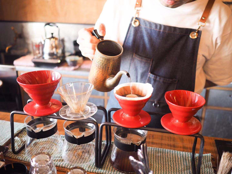 津島のコーヒーセレクトショップ「OVERCOFFEE」で見つけるお気に入りの一杯 - over10