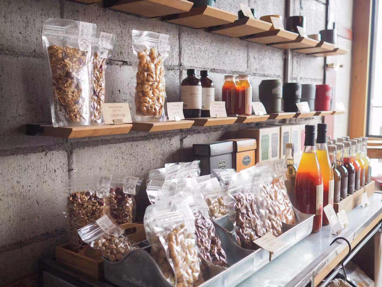 津島のコーヒーセレクトショップ「OVERCOFFEE」で見つけるお気に入りの一杯 - over12