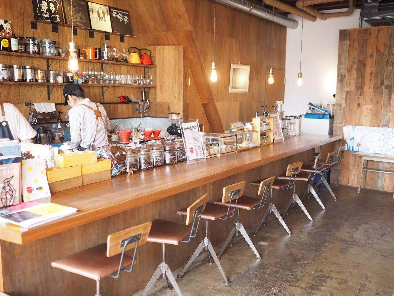 津島のコーヒーセレクトショップ「OVERCOFFEE」で見つけるお気に入りの一杯 - over3