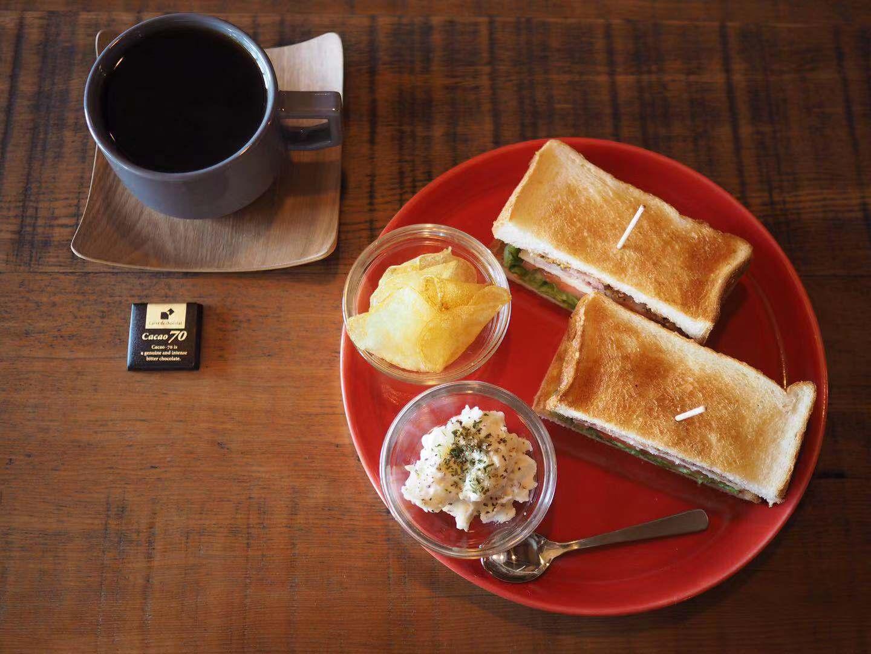 津島のコーヒーセレクトショップ「OVERCOFFEE」で見つけるお気に入りの一杯 - over7