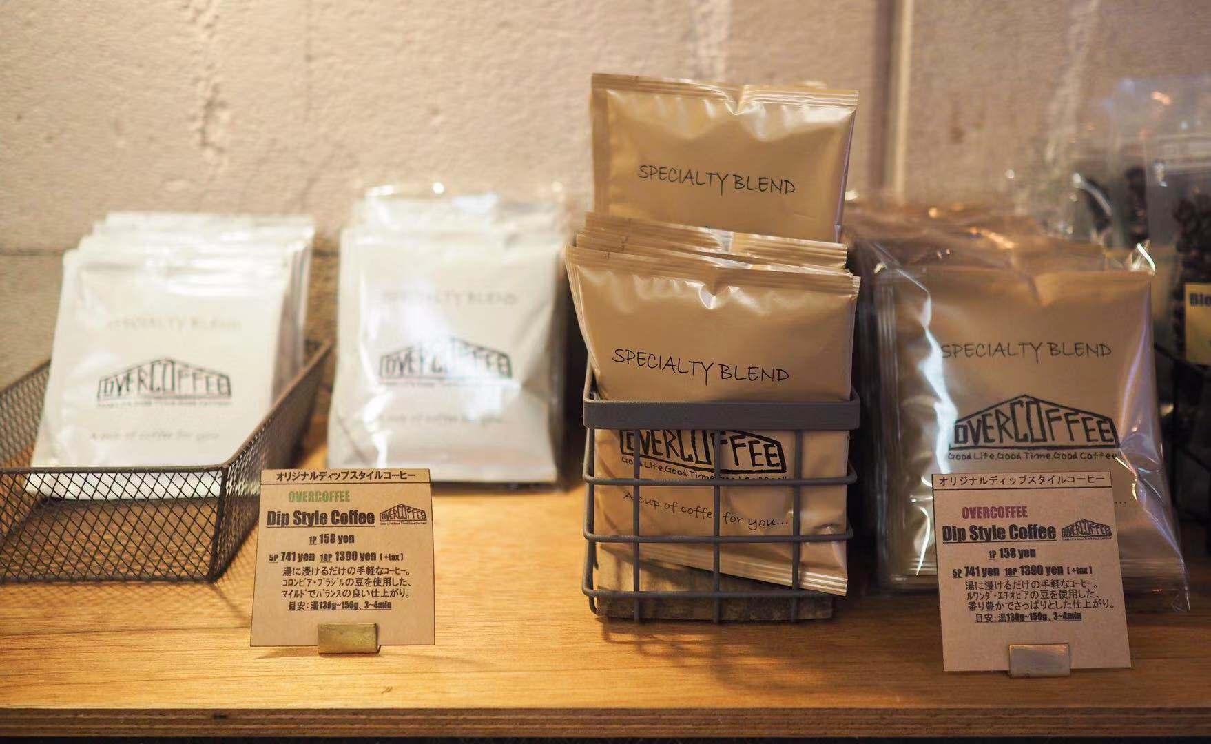 金山の隠れ家コーヒースタンド「OVERCOFFEE and Espresso」で心安らぐひと時を - overcoffee11