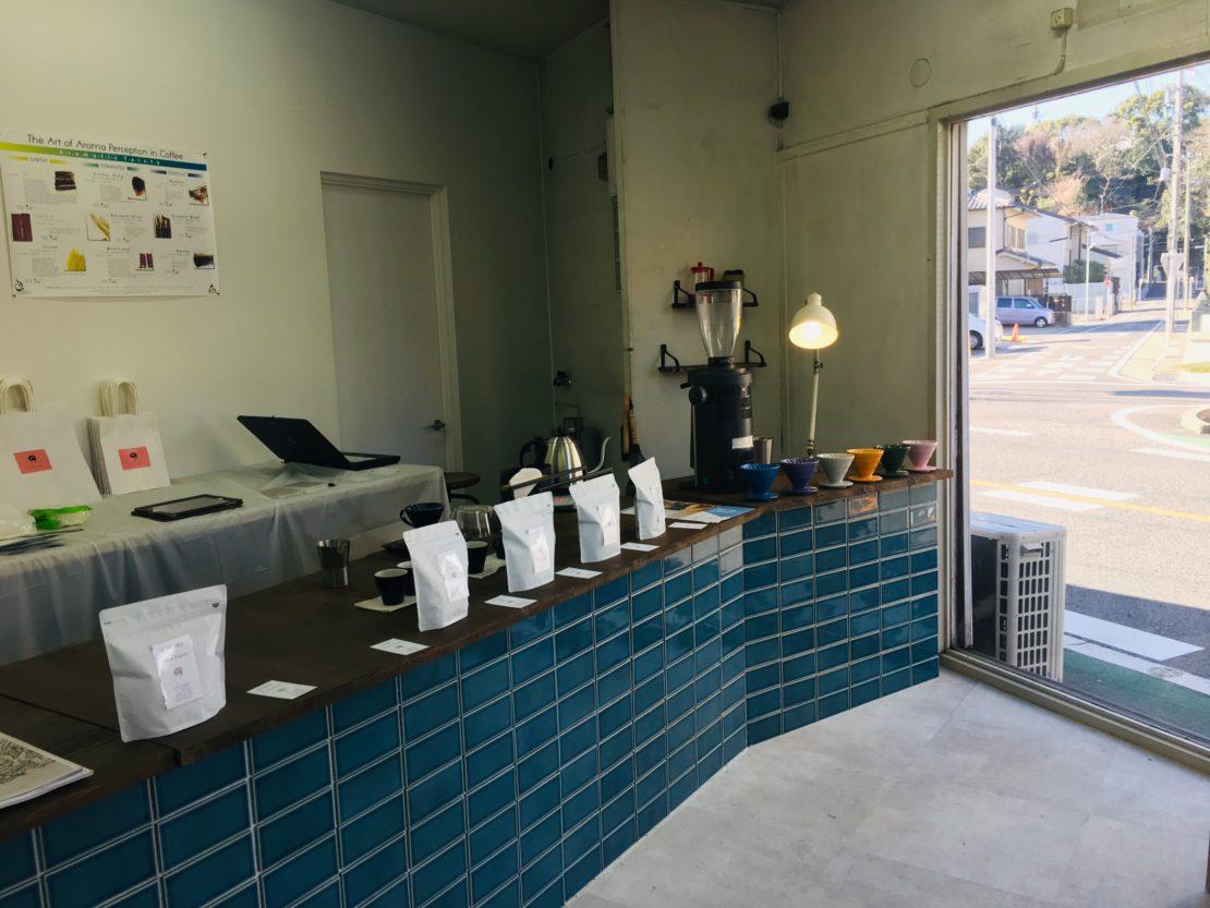 初心者からプロまで。実際に使って選べるコーヒー器具のセレクトショップ「coffee beans&tools note」