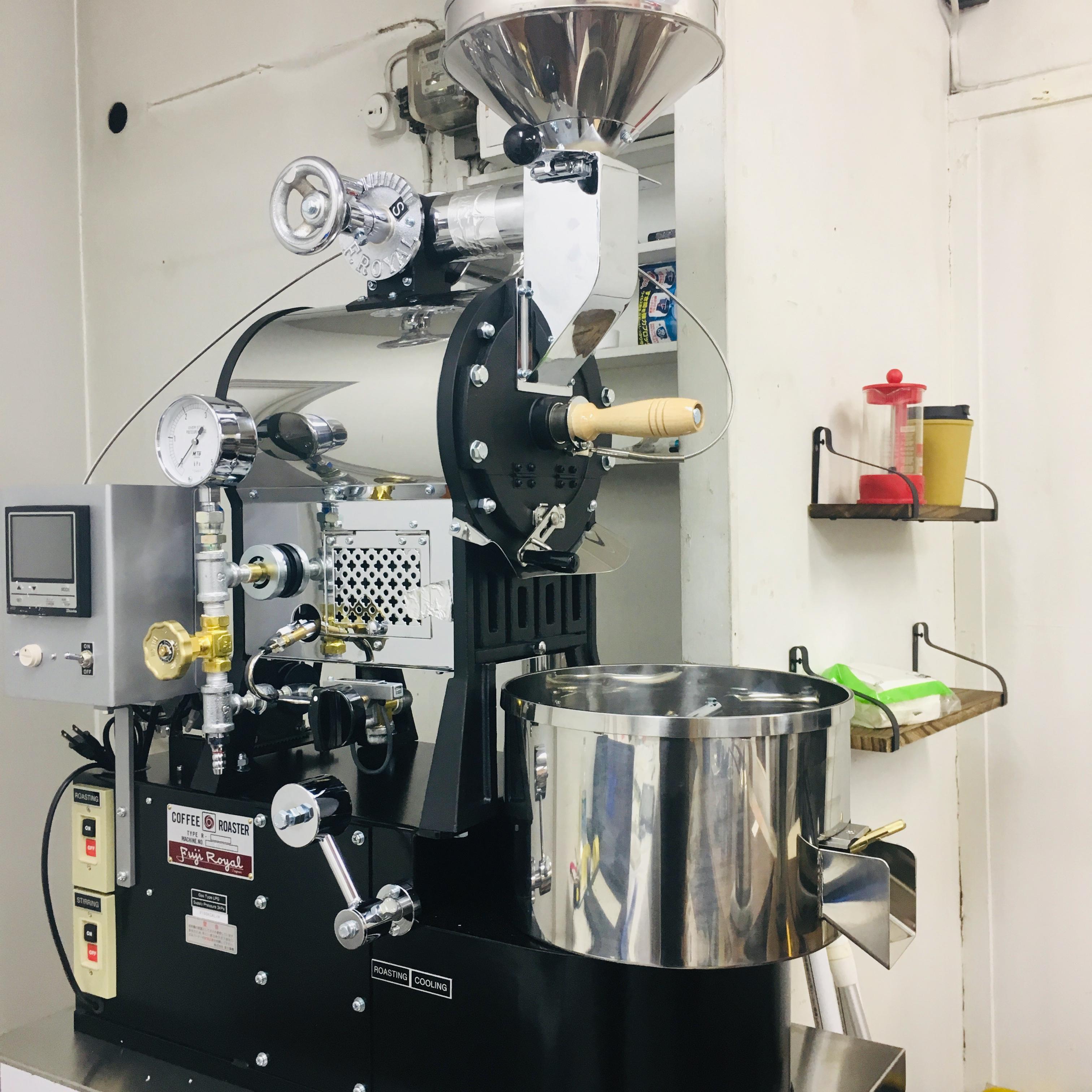 初心者からプロまで。実際に使って選べるコーヒー器具のセレクトショップ「coffee beans&tools note」 - sub3 1