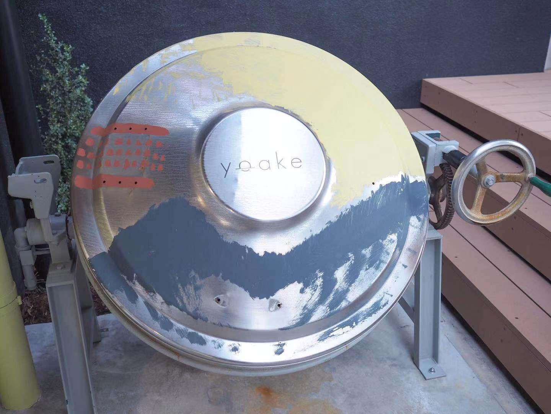 名駅の小学校跡地をリノベーション!「yoake」の小倉トーストはOHAGI3の餡子がおかわり自由! - yoake20