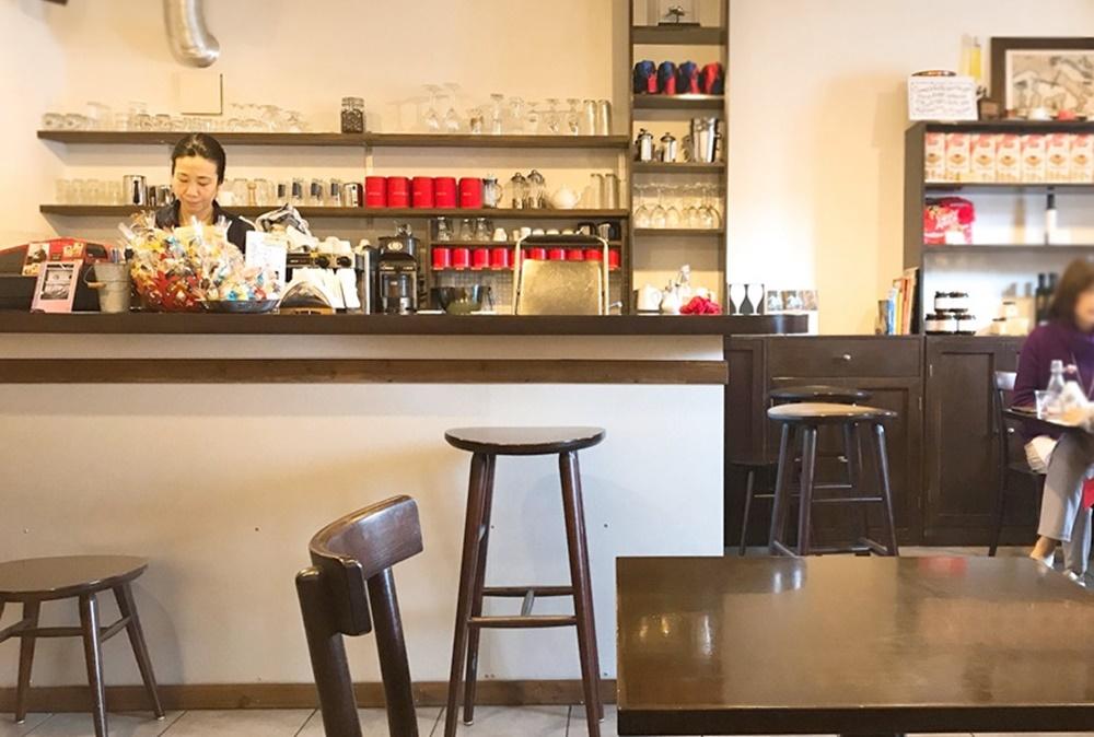イタリア人シェフお手製のティラミスが絶品の「Caffe Maggiore(カフェ マッジョーレ)」 - 00000
